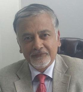 H.E. Dr Niranjan Man Singh Basnyat, Ambassador
